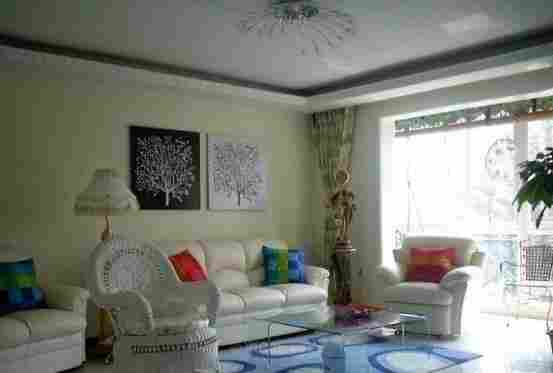 Luxuary Three-bedroom For Rent In Zhongshan Park shanghai