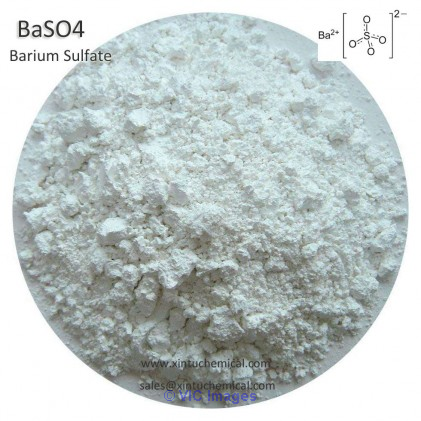 Buty online Barium Sulfate Powder and Titanium Dioxide - Xintuchemical